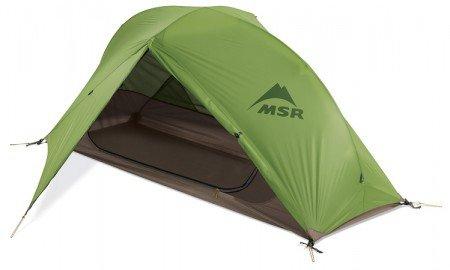 MSR Hubba Tent Solo