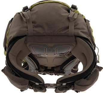 Gregory Baltoro 65 Internal Frame Backpack Bottom Review