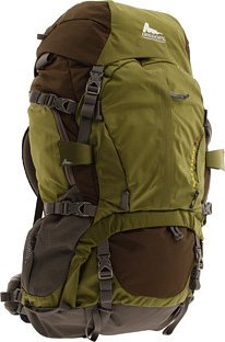 Gregory Baltoro 65 Internal Frame Backpack Front View