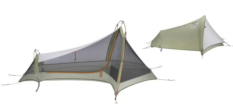 Mountain Hardwear Sprite 1 · Top 4 Affordable Ultralight Tents  sc 1 st  Active Planet Travels & Top 4 Affordable Ultralight Tents