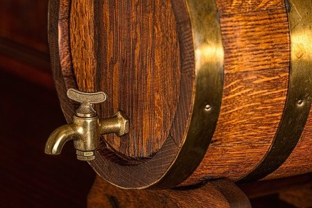 Beer Barrel Oktoberfest