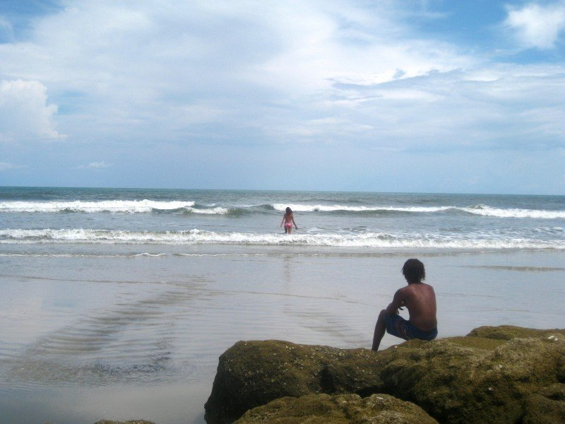 Exploring the Beaches of St. Augustine, Florida