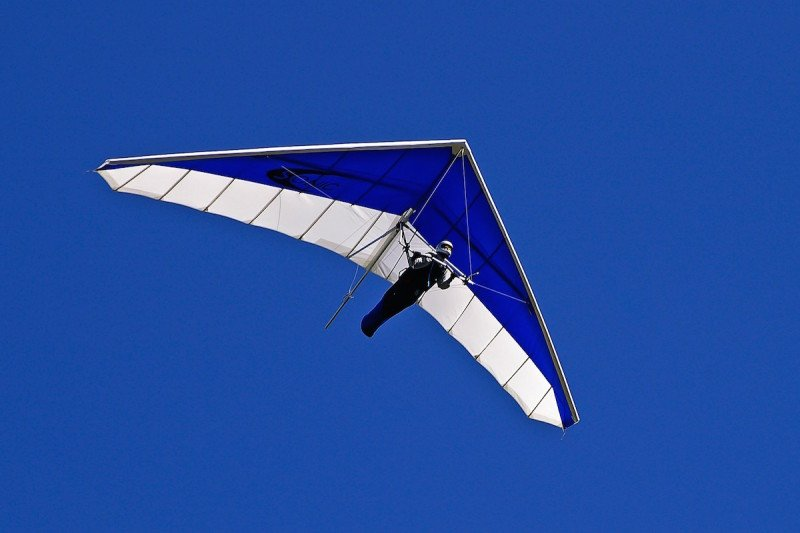 7 fun things to do on 7 continents hang gliding in north america sciox Images