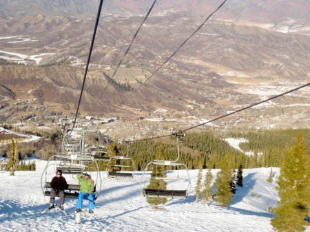 Aspen Snowmass Mountain | Skiing in Colorado