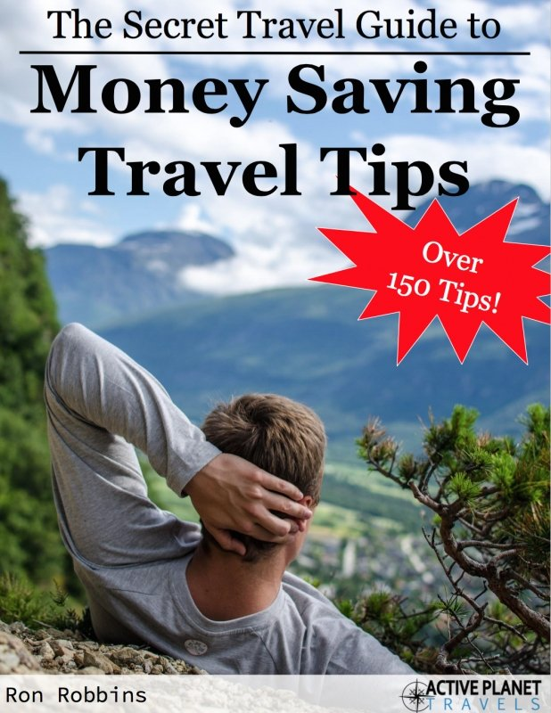 The secret travel guide to money saving travel tips