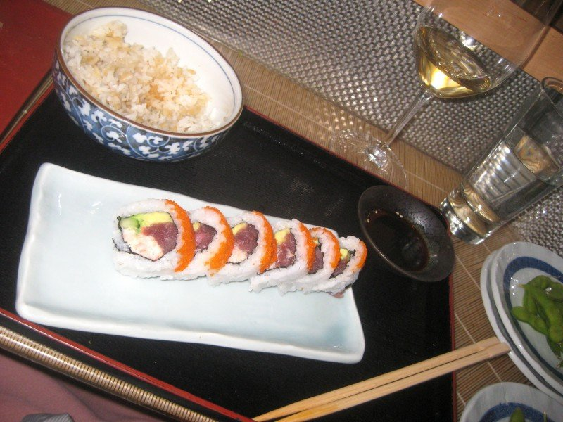 Affordable Sushi in Downtown Aspen | Takah Sushi
