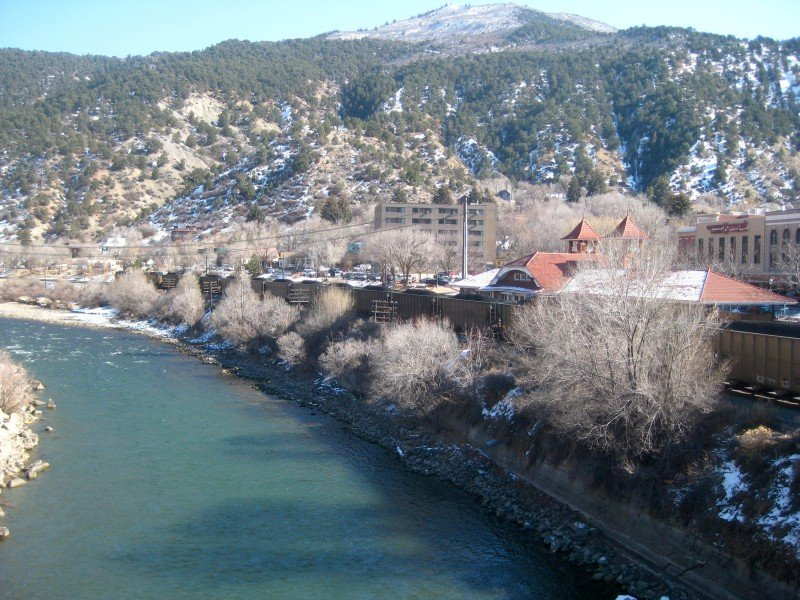 Things to do in Downtown Glenwood Springs