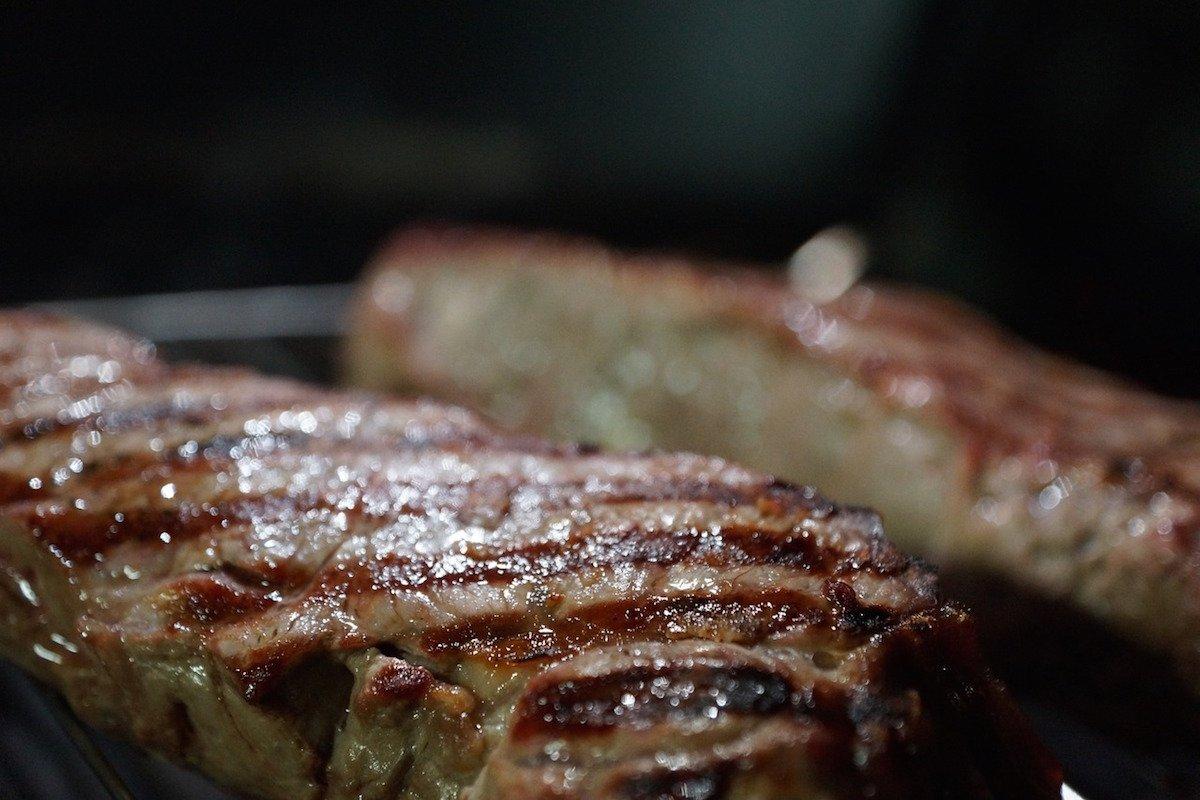 Backyard BBQ Recipe   Homestyle Steak Recipes