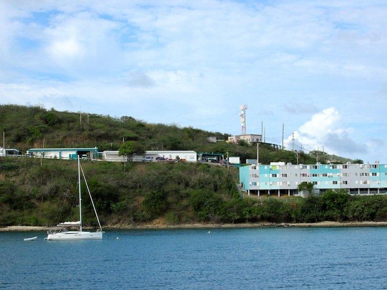 Port Culebra