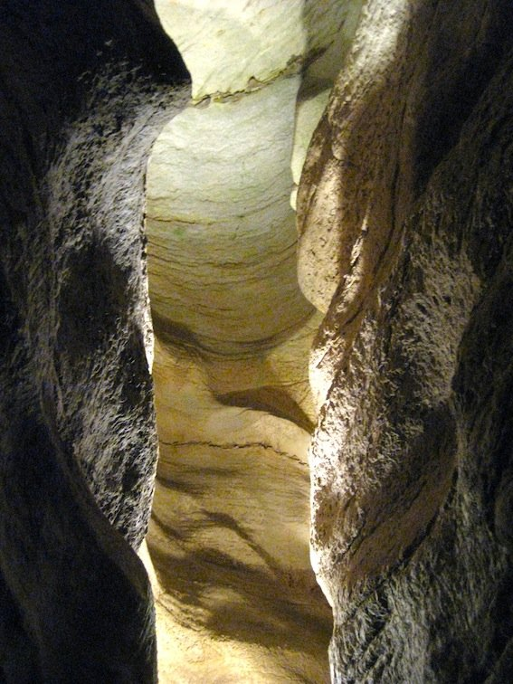 Cave Structure 3
