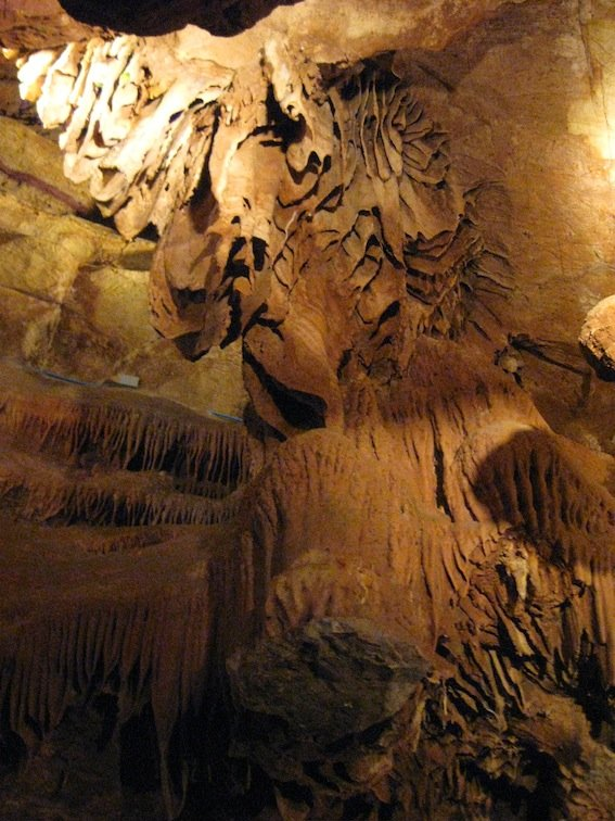 Cave Structure 11