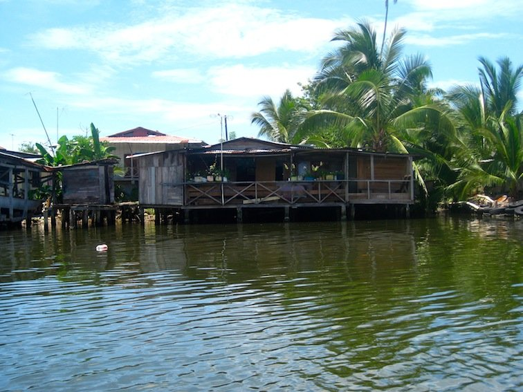 Water Homes