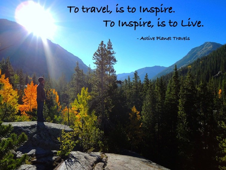 Inspire to Live