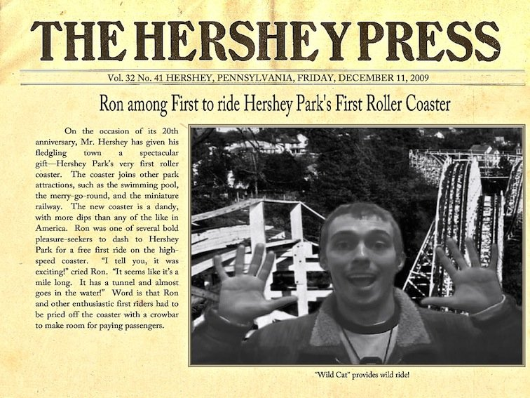 Hershey Press