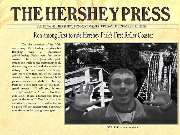 Hershey Press