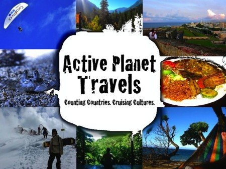 Active Planet Travels
