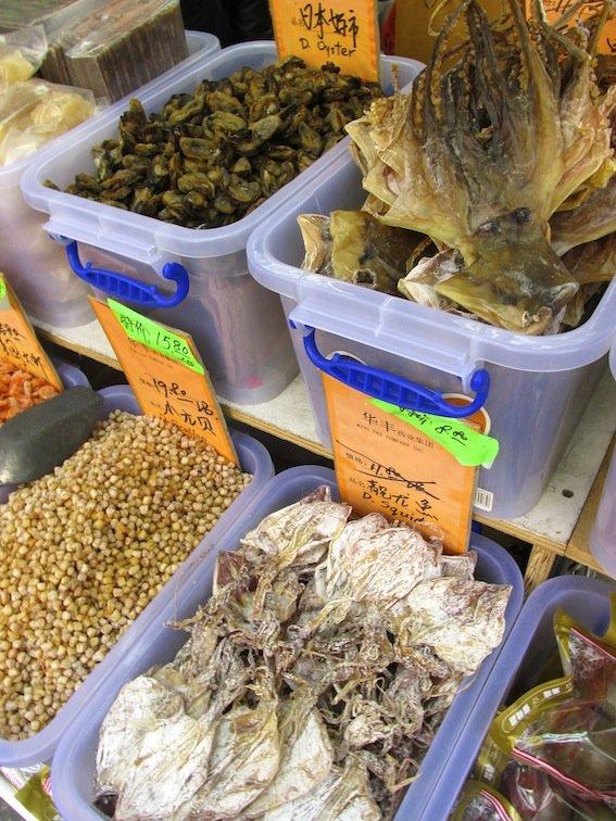 Herb Market 1