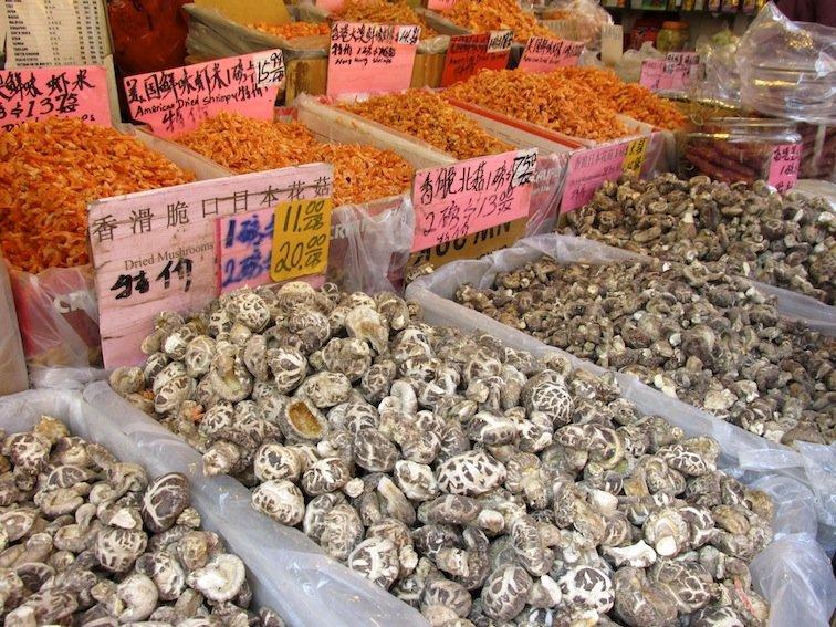 Herb Market 2