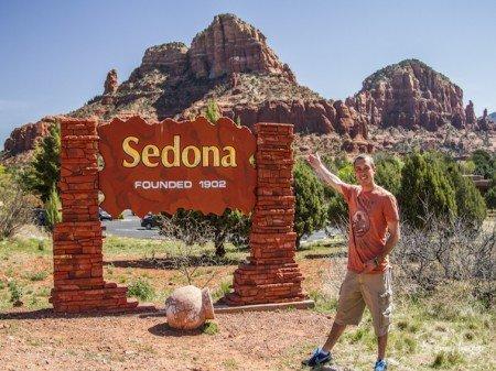 Welcome to Sedona!