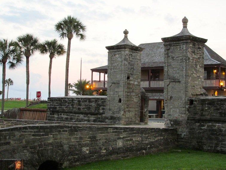 Ancient City Gates