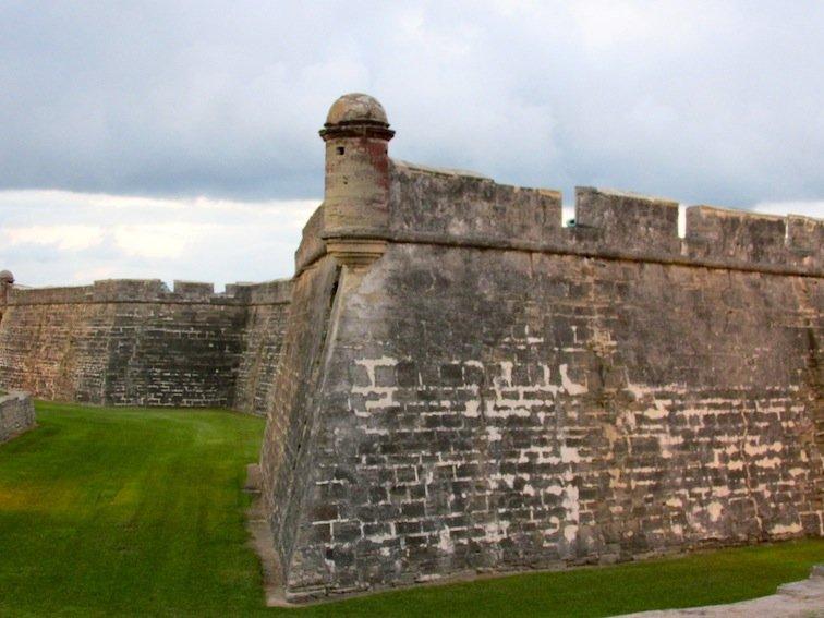 Fort de San Castillo