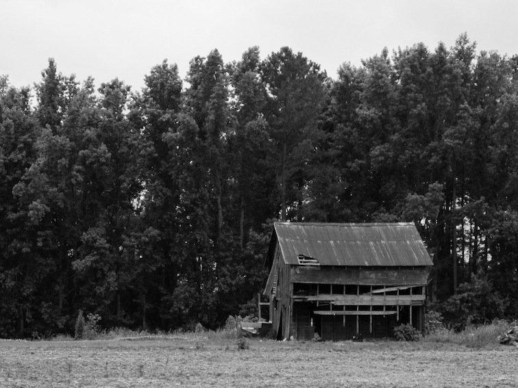 Barnhouse 1