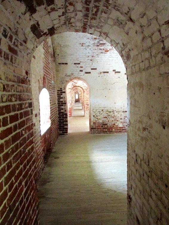 Fort Passage Hall