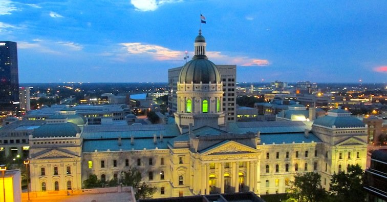 Indiana Capital