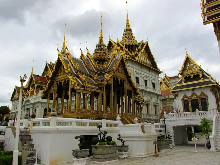 Grand Palace Pavilion
