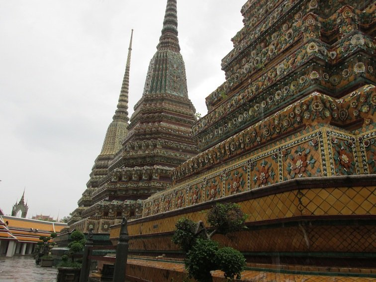 Temple Wat Pho