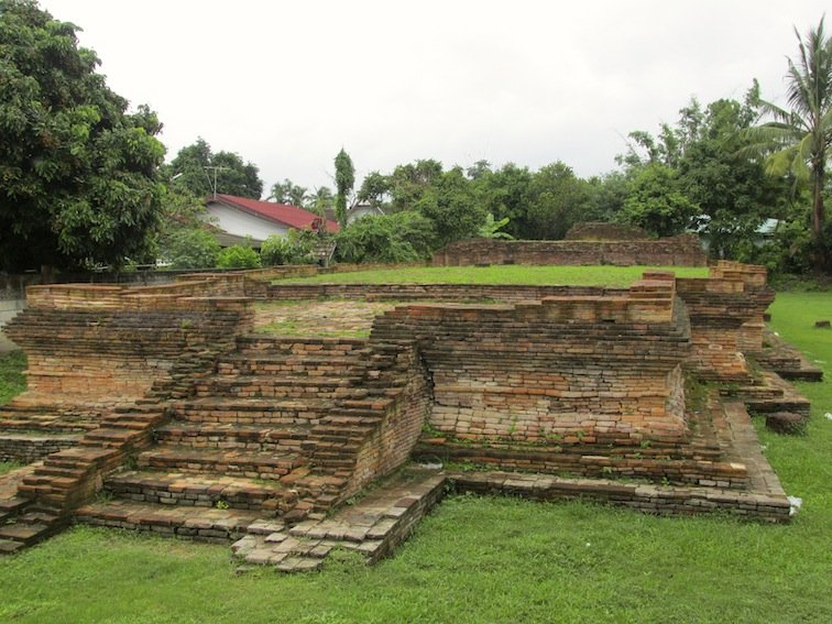 Wat KumKam Temple