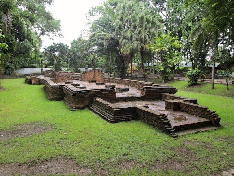 Wat Changkam Temple
