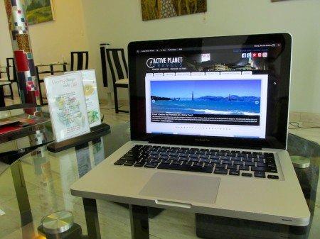 Computer Laptop Mac