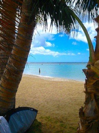 Hawaii Surf Beach Ocean Waikiki