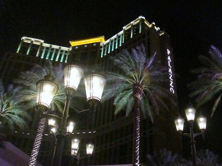 Palazzo Vegas Casino Resort Nevada