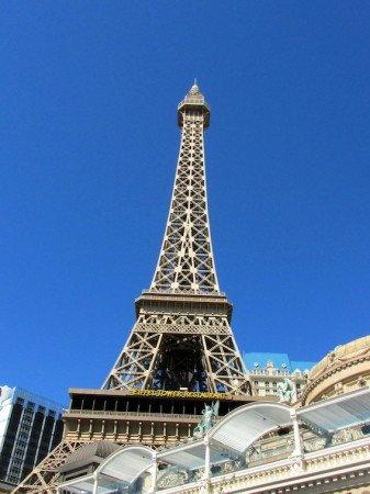 Vegas Casino Resort Nevada Eiffel Tower