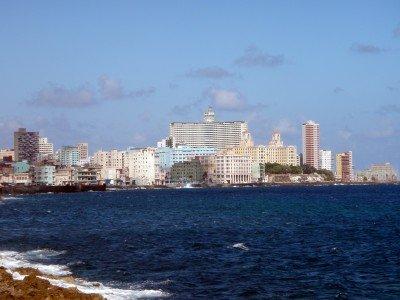 Cuba Caribbean 1 Dad, 1 Kid