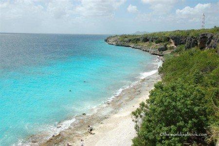 Bonaire Caribbean Beach