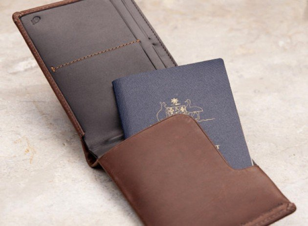 Bellroy Travel Wallet 2