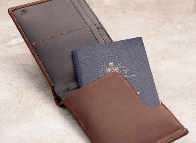 Bellroy Travel Wallet 2