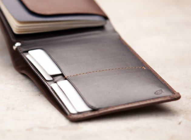 Bellroy Travel Wallet 4