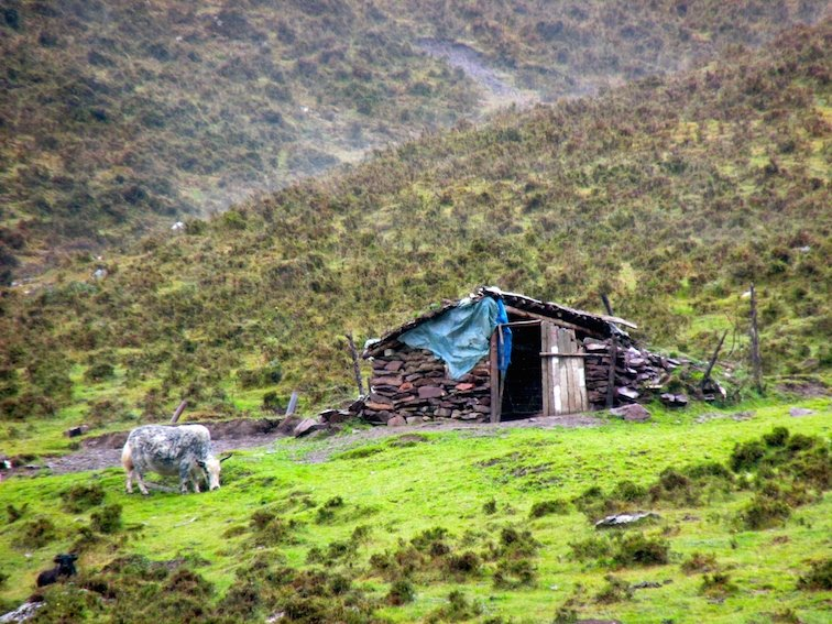 Image result for free photo tibetan shack