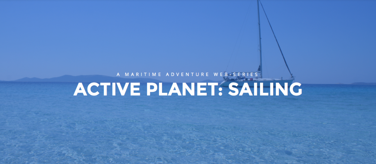 Active Planet Travels Sailing A Maritime Web Series