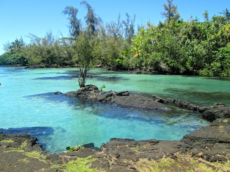 What Is The Coldest Island In Hawaii