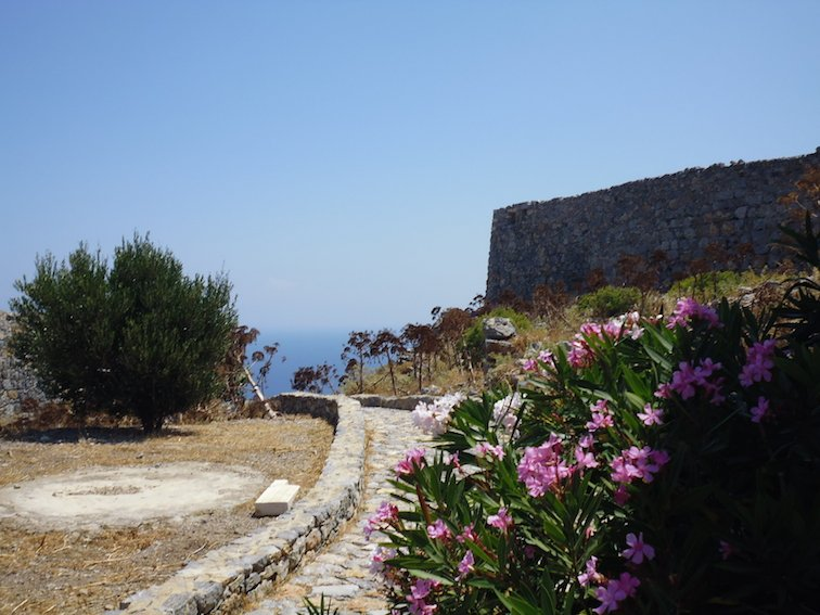 Leros, Dodecanese Islands, Greece