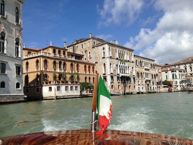 Venice Italy Europe Mediterranean