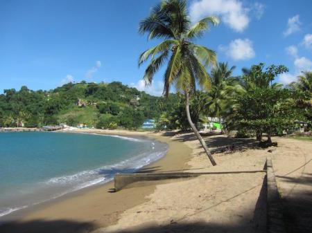 Barbados Caribbean Island Beach