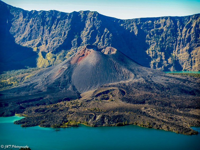 The Most Epic Volcano Hike in Indonesia: Mount Rinjani