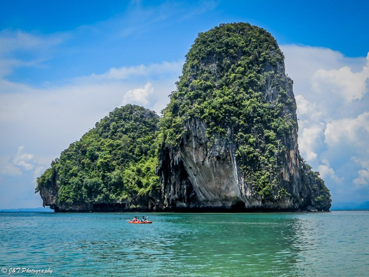 Best Beaches To Visit In Thailand