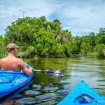 Florida Adventures: Kayaking in Juniper Springs State Park